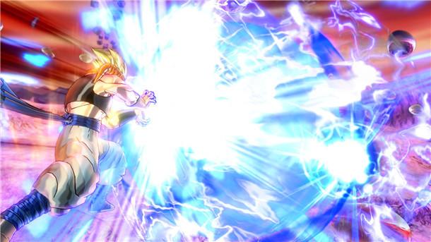 龙珠:超宇宙2 Dragon Ball Xenoverse 2 杉果游戏 sonkwo