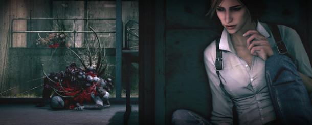 恶灵附身 DLC季票 The Evil Within Season Pass 杉果游戏 sonkwo