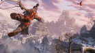 只狼:影逝二度 Sekiro™: Shadows Die Twice 杉果游戏 sonkwo