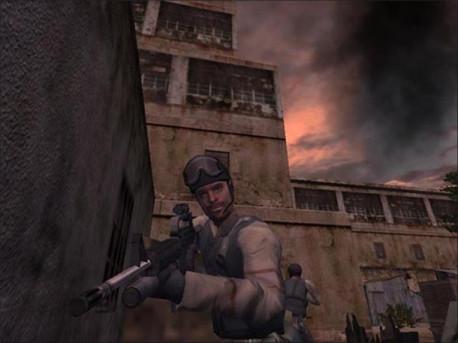 三角洲特种部队:黑鹰坠落 Delta Force: Black Hawk Down 杉果游戏 sonkwo