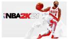NBA 2K21 NBA 2K21 杉果游戏 sonkwo