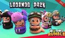 百战天虫:大混战 - 传奇皮肤包 Worms Rumble - Action All Star Pack 杉果游戏 sonkwo